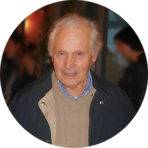 Padre di Gianluca Ortelli