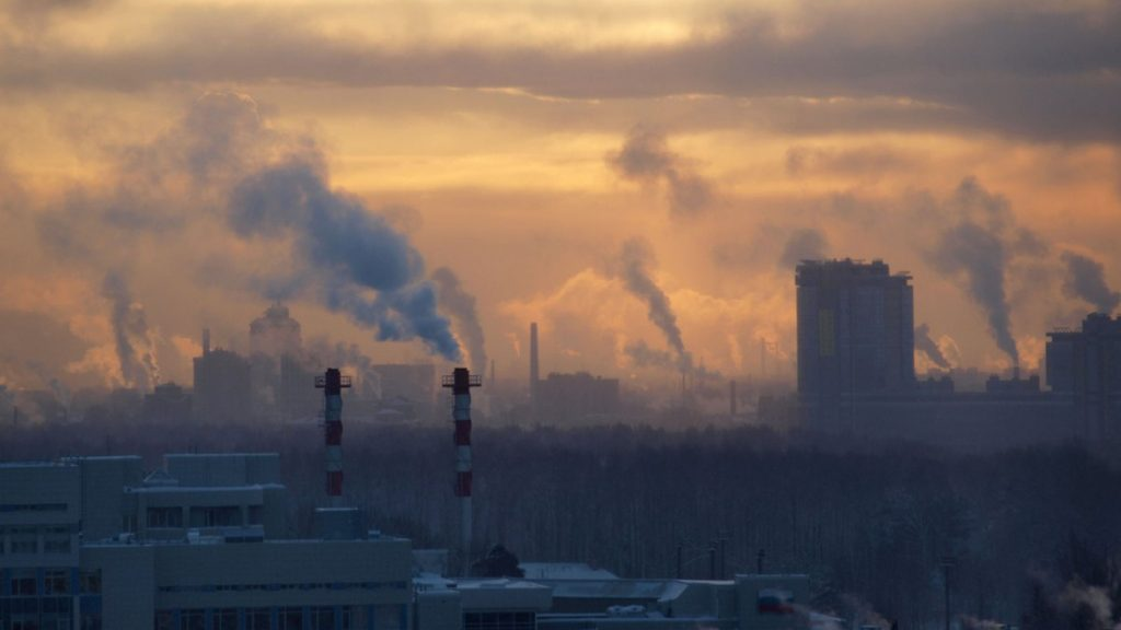 Non respirare aria inquinata dentro casa
