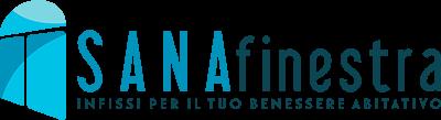 Logo di Sana Finestra